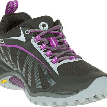 Merrell Siren Edge Women's Trail Shoe - Black
