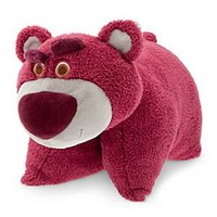 Lotso Plush Pillow | Disney Store
