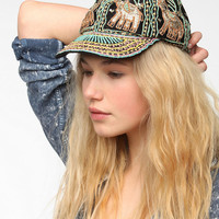 Staring At Stars Embellished Elephant Hat