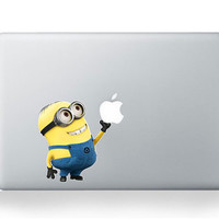 soybean---Macbook decal Macbook sticker Mac decal Mac sticker Vinyl Mac decal Macbook pro decal Macbook air decal ipad decal iphone decal
