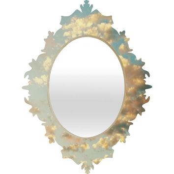 Shannon Clark Softly Baroque Mirror
