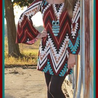 Bangles Boutique — Rich Fall Colors in a Lightweight Knit Dress!