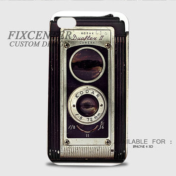Vintage Camera 3D Cases for iPhone 4,4S, iPhone 5,5S, iPhone 5C, iPhone 6, iPhone 6 Plus, iPod 4, iPod 5, Samsung Galaxy Note 4, Galaxy S3, Galaxy S4, Galaxy S5, BlackBerry Z10 phone case design
