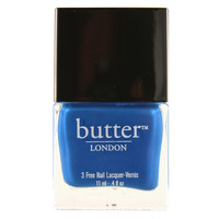 butter LONDON 3 Free Nail Lacquer, Blagger