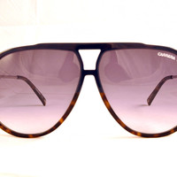 eyeCrave Online : Sunglasses and Designer Opticals : Carrera BLUE HAVANA