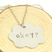 Jewelry Gift Stylish Shiny New Arrival Accessory Hot Sale Couple Necklace [6586205767]