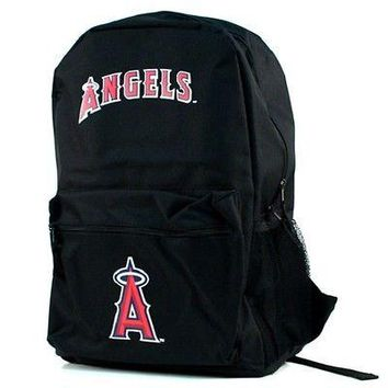 "Los Angeles Angels MLB ""Sprinter"" Backpack"