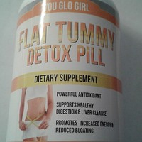 Flat Tummy Detox Pill  ( Four Week )