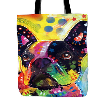 Lovely Doberman Tote Bags Custom Pet Dogs Handle Bag Large Capacity Women Canvas Animals Printed For Travel Shopping