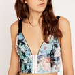 Somedays Lovin Graceless Floral Bra Top - Urban Outfitters