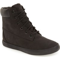 Timberland Flannery Hidden Wedge Lug Boot (Women) | Nordstrom