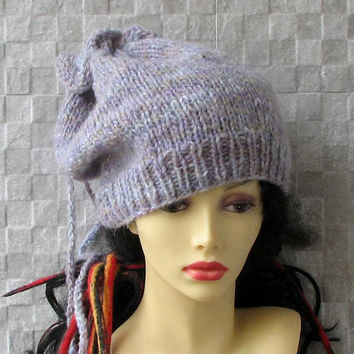 Soft Dreadlock Hat XXL Dread hat Tube Hat Slouchy Beanie Dread Tam  extra Large Slouchy