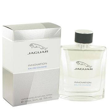 Jaguar Innovation Eau De Cologne Spray By Jaguar For Men
