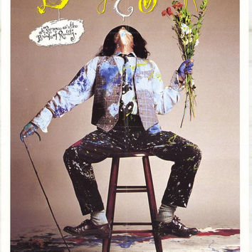 Benny & Joon 11x17 Movie Poster (1993)