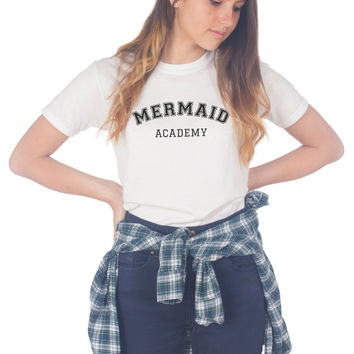 Mermaid Academy T-shirt
