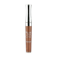 0.1 oz Rouge Pop Chic Lipgloss - # 07 Beige Choc