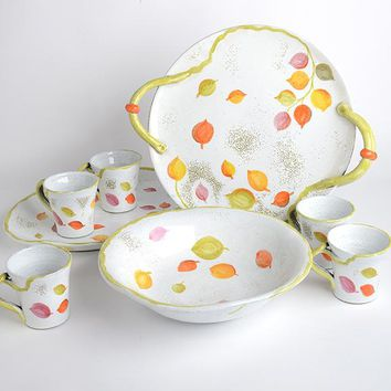 Spring Serving Set II Bundle