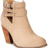 Call It Spring Magliaro Cutout Booties - Booties - Shoes - Macy's