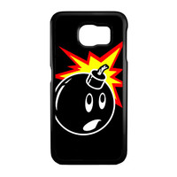 The Hundreds Bomb Logo Clothing Samsung Galaxy S6 Case