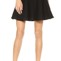 Nanette Lepore Book Report Skirt