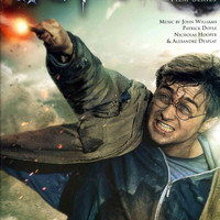 Harry Potter Sheet Music from the Complete Film Series: Piano Solos