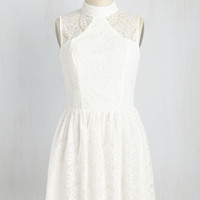 Sealed with a Kismet Dress | Mod Retro Vintage Dresses | ModCloth.com