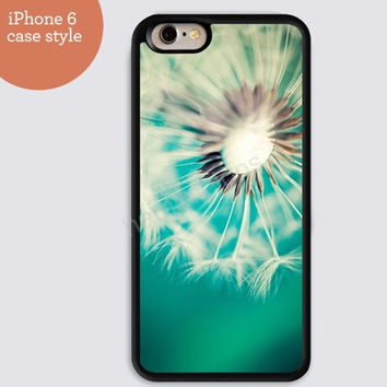 iphone 6 cover,art iphone 6 plus,dandelion flying colorful IPhone 4,4s case,color IPhone 5s,vivid IPhone 5c,IPhone 5 case