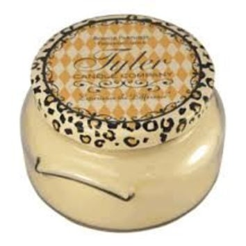 Tyler Candle 22 oz 2 Wick
