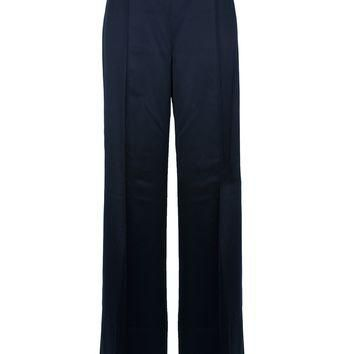 Ralph Lauren Black Label Wide Leg Trouser