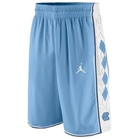 Nike College Authentic On Court Shorts - Men's