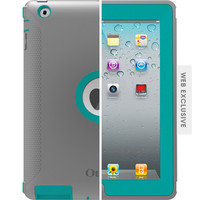 iPad case | Defender Series by OtterBox