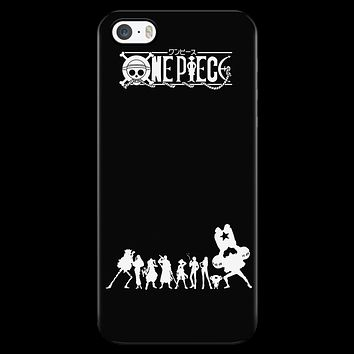 One Piece - One piece logo - Iphone Phone Case - TL01050PC