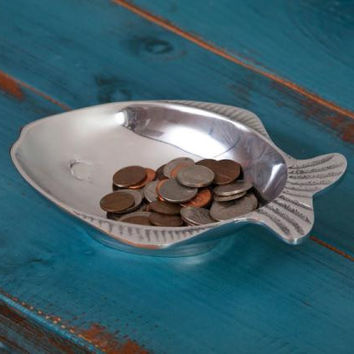 Recycled Dish - Fish