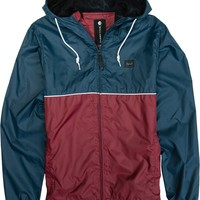 BILLABONG SOLID FORCE JACKET | Swell.com