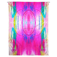 Dreamcatcher Hanging Wall Tapestry. Dorm Decor, Abstract Painting, Modern Art Large Wall, Apartment Decor, Tie-Dye Wall Art, Headboard Art