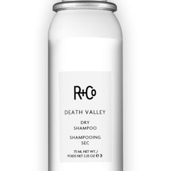 R+Co - Death Valley Dry Shampoo - Travel