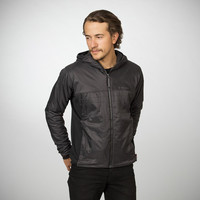 Pacaya Insulated Jacket - Men's Raven