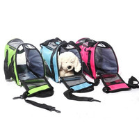 Foldable Pet Dog Cat Rabbit Travel Carrier Bag Handbag Size S M L = 1930091460