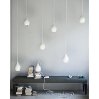 canvas  — Mila Hanging Pendant Lamp