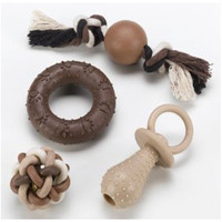 Precious Paws Puppy Play Pack Dog Toy
