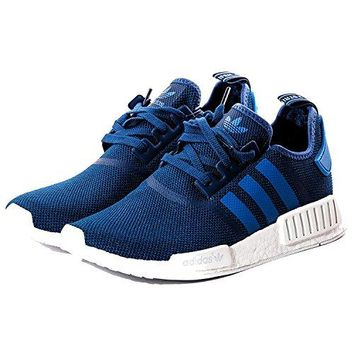 Adidas Originals Men's Primeknit NMD_R1 Running Shoes