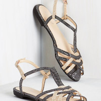 Tell It to me Strut Sandal | Mod Retro Vintage Sandals | ModCloth.com