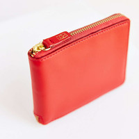 Minor History Coupe Wallet - Urban Outfitters