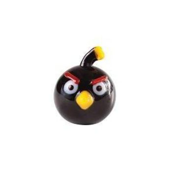 Angry Birds Black Bird Figurine