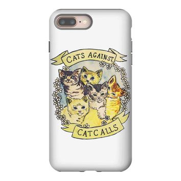 cats against cat calls iPhone 8 Plus