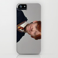 Ron iPhone & iPod Case by Max Jones | Society6