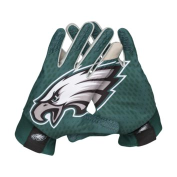 Nike Stadium (NFL Eagles) Men's Gloves