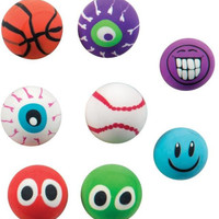 funtime erasers Case of 48