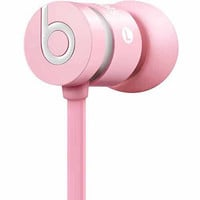 Walmart: Beats urBeats In-Ear Headphones, Nicki/Pink, 900-00105-01