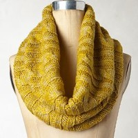 Metallic Fleck Cowl by Anthropologie